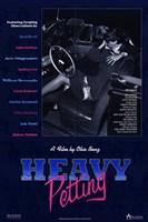 "Heavy Petting - 11"" x 17"""