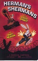 """Herman's Shermans - 11"""" x 17"""""""