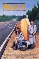 "Highway 61 Buhagiar And McKellar - 11"" x 17"" - $15.49"