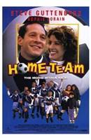 """Home Team - 11"""" x 17"""""""