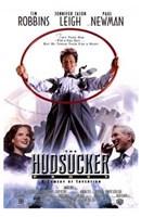 Hudsucker Proxy Wall Poster