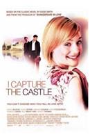"""I Capture the Castle - 11"""" x 17"""" - $15.49"""