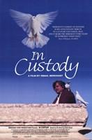 "in Custody - 11"" x 17"", FulcrumGallery.com brand"