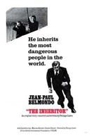 "The Inheritor - 11"" x 17"""