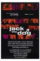 """Jack the Dog - 11"""" x 17"""""""