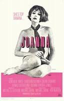 """Joanna - 11"""" x 17"""""""