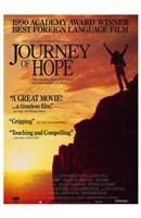 "Journey of Hope - 11"" x 17"""
