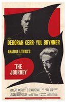 """11"""" x 17"""" Yul Brynner"""