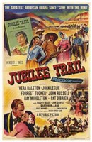 """Jubilee Trail - 11"""" x 17"""""""