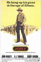 """Jory - 11"""" x 17"""""""
