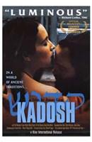 "Kadosh - 11"" x 17"""