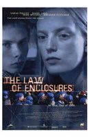 """The Law of Enclosures - 11"""" x 17"""""""