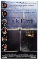 """Little Dorrit - 11"""" x 17"""""""