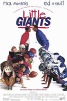 """Little Giants - 11"""" x 17"""""""
