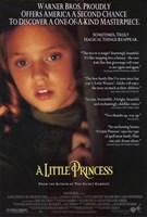 "Little Princess - 11"" x 17"""