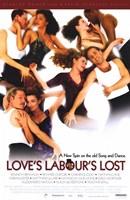 """Love's Labour's Lost - 11"""" x 17"""""""