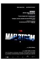 "Maelstrom - 11"" x 17"""