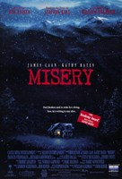 "Misery Cabin - 11"" x 17"" - $15.49"