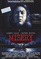 "Misery James Caan - 11"" x 17"" - $15.49"