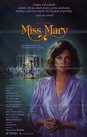 """Miss Mary - 11"""" x 17"""""""