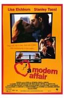 """Modern Affair  a - 11"""" x 17"""""""