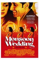 "Monsoon Wedding - 11"" x 17"""