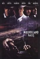 "Mulholland Falls - 11"" x 17"", FulcrumGallery.com brand"