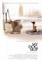 "My Dog Skip - 11"" x 17"""