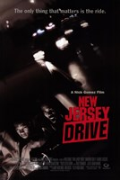 "New Jersey Drive - 11"" x 17"""