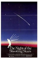 """The Night of the Shooting Stars - 11"""" x 17"""""""
