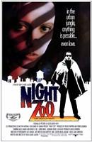 """Night Zoo - 11"""" x 17"""""""
