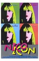 """Niko Icon - 11"""" x 17"""""""