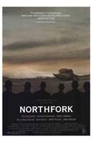 "Northfork - 11"" x 17"""