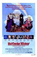 "The Nutcracker Fantasy - 11"" x 17"""
