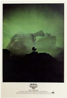 Rosemary's Baby Wall Poster