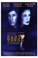 """Past Tense - 11"""" x 17"""""""