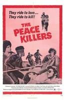 "The Peace Killers - 11"" x 17"""