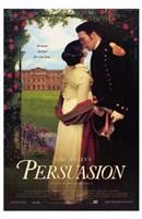 """Persuasion - 11"""" x 17"""""""