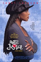 Poetic Justice Fine Art Print