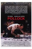 """Pollock - 11"""" x 17"""""""
