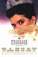 "Princess Caraboo - 11"" x 17"""
