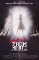 """Hello Mary Lou: Prom Night 2 - 11"""" x 17"""""""