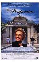 """The Proprietor - 11"""" x 17"""" - $15.49"""