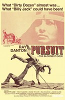"""Pursuit - 11"""" x 17"""""""