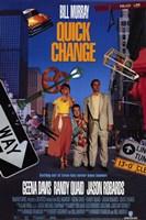 """Quick Change - 11"""" x 17"""""""