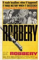 "Robbery - 11"" x 17"""