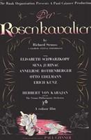 """The Rosen Kavalier - 11"""" x 17"""""""