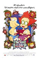 """The Rugrats Movie - 11"""" x 17"""""""