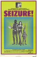 "Seizure - 11"" x 17"""