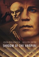 Shadow of the Vampire Wall Poster